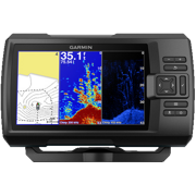 Эхолот Garmin Striker Plus 7cv