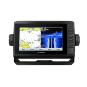 Картплоттер-эхолот Garmin Echomap Plus 72sv с трансдьюсером GT52 (010-01896-01)