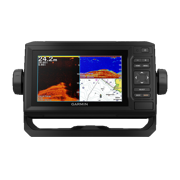 Картплоттер-эхолот Garmin Echomap Plus 62cv с трансдьюсером GT20 (010-01888-01)